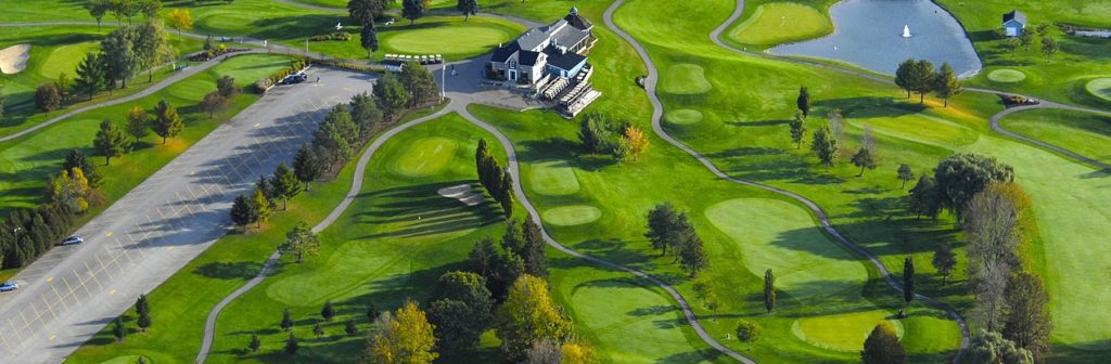 golf course mapping and turf management